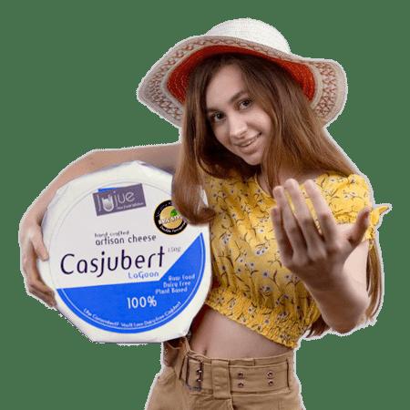 come in to Casjubert