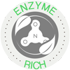 enzyme rich plant based of nutrition