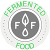fermented food plant based of nutrition