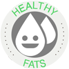 healthy fats plant based of nutrition
