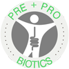 Pre-and-Pro-biotics plant based of nutrition