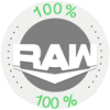 raw plant based of nutrition